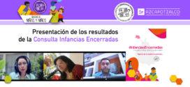 Es necesario atender a niñas, niños y adolescentes de Azcapotzalco, quienes dedican más tiempo a labores de la casa que a actividades escolares, durante el confinamiento