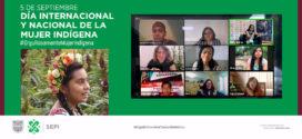 A pesar que las mujeres indígenas son motor de la economía informal en la Ciudad de México, viven discriminación y violencias