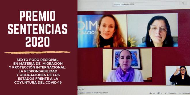 Advierte CDHCM sobre agravamiento de las violaciones a derechos humanos de las personas migrantes, en contexto de COVID-19
