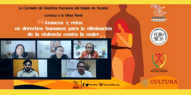 Llama CDHCM a impulsar la progresividad de los derechos de las mujeres en el contexto de COVID-19