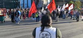 Galería: CDHCM acompañó marcha #Ayotzinapa74Meses