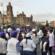 Galería: CDHCM acompaña movilizaciones del #25N
