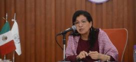 La CDHCM solicita al Congreso capitalino un presupuesto de 452.8 millones de pesos para 2021