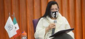 Palabras de la Presidenta de CDHCM, Nashieli Ramírez Hernández, en la presentación del Curso Especializado Atención a Víctimas y Búsqueda de Personas Desaparecidas