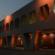 Galería: En Día Naranja CDHCM ilumina su edificio sede
