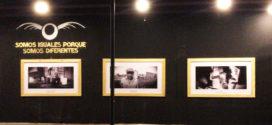 Con el apoyo de la CDHCM, se llevó a cabo exposición fotográfica en el Centro de Arte y Cultura «Circo Volador»