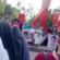 Galería: CDHCM acompañó mitin #Ayotzinapa78Meses