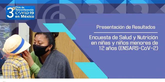 Galería: Encuesta en Línea ENSARS CoV-2 del Instituto Nacional de Salud