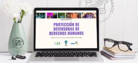 Refrenda CDHCM su compromiso para acompañar las manifestaciones feministas y atender casos con enfoque de justicia restaurativa
