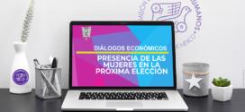 Galería: Diálogo «Presencia de las mujeres en la próxima elección»