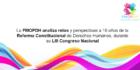 FMOPDH analiza retos y perspectivas a 10 años de la Reforma Constitucional de Derechos Humanos, durante su LIII Congreso Nacional