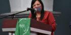 Participación de la Ombudsperson capitalina, Nashieli Ramírez en el Informe Anual de Actividades 2020 de la CDH Morelos