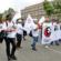 Galería: CDHCM acompaña movilización a 50 años del Halconazo