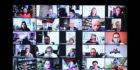 Galería: Presentación Informe Anual 2020