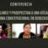 Galería: Conferencia «Balance y prospectiva a una década de la Reforma Constitucional en DDHH»