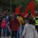 Galería: CDHCM acompañó marcha #Ayotzinapa81Meses