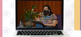Discurso de la Presidenta de CDHCM, Nashieli Ramírez Hernández, en la inauguración del Foro de las Actividades Formativas a la Trata, 48 Días de Acción