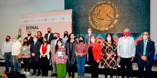 Galería: Inauguración de la Décimo Tercera Bienal Internacional de Radio