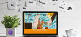 Premiación de niñas, niños y adolescentes ganadores del Décimo Tercer Concurso sobre personas refugiadas: «Incluyendo para sanar»
