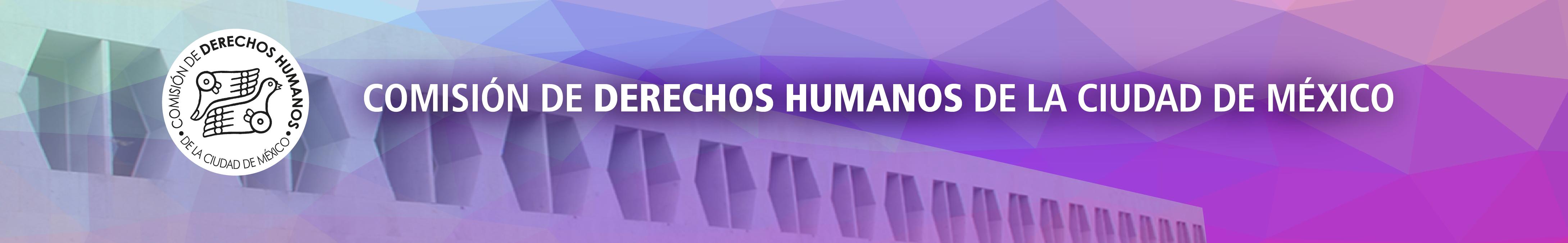 Comisión de Derechos Humanos de la Ciudad de México