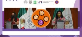 Convoca CDHCM a servidores públicos y personas en general, a participar en el curso en línea sobre atención a víctimas de violencia y de violaciones a derechos humanos