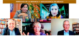 Galería: Seminario Derechos de la infancia y adolescencia en México