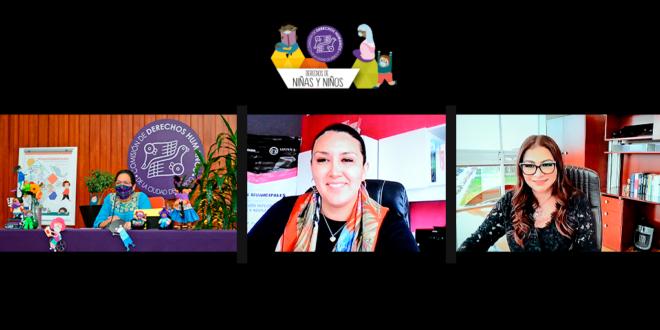 Galería: Presentación de la Consulta #CaminitodelaEscuela, Reporte del Estado de México