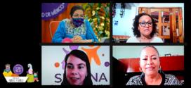Galería: Presentación de la Consulta #CaminitodelaEscuela, Reporte del estado de Veracruz