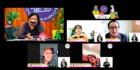 Galería: Presentación resultados #CaminitodelaEscuela, Reporte de los estados de Puebla y Tlaxcala