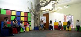 CDHCM presenta Reporte de la Consulta #CaminitoDeLaEscuela, elaborado con la participación de niñas, niños y adolescentes