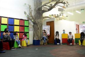 Galería: Presentación Consulta #CaminitodelaEscuela Reporte elaborado con la participación de niñas, niños y adolescentes