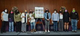 Se inaugura en CDHCM exposición fotográfica sobre proceso de Reconstrucción de San Gregorio Atlapulco, en Xochimilco