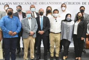 Galería: Reunión regional de la FMOPDH, Zona Sur